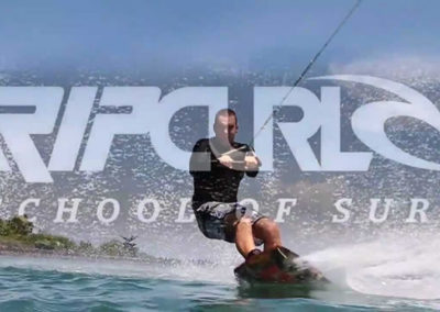 Rip Curl School of Surf